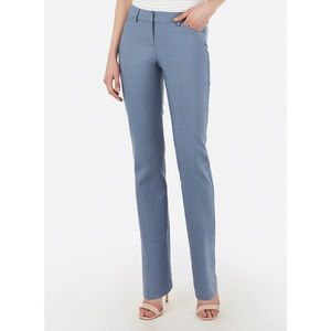 NWT Express Low Rise Barely Boot Editor Pants